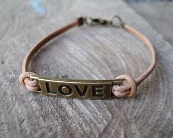 Love bracelets,Leather bracelets,Men bracelets