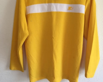 Vintage Starter Long Sleeve