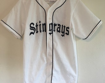 Stingrays Jersey