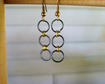 Hand Made Earrings