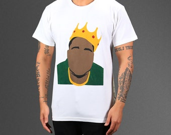 No face Thug Kanye