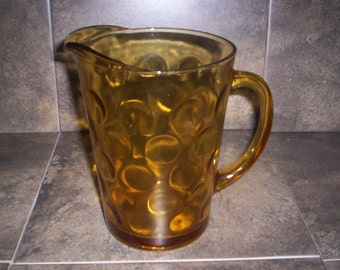Lovely Vintage Pitcher