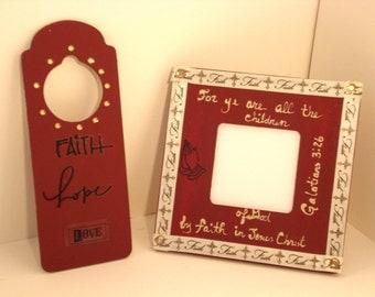 Faith Combo Set