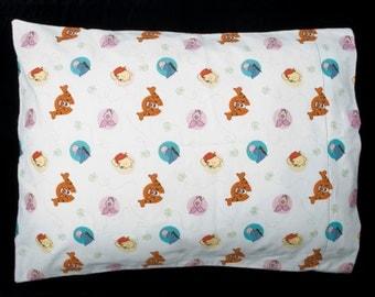 Winnie the Pooh Pillow case
