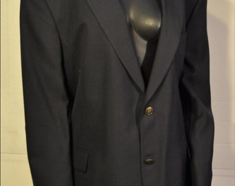 Women's Navy Blazer