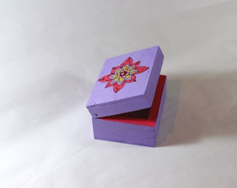 Small boxes