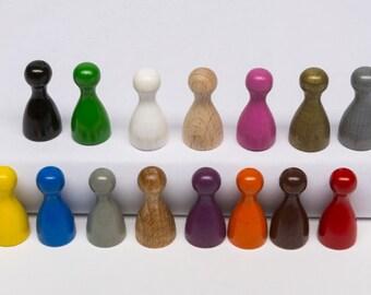 20 Medium Pawns