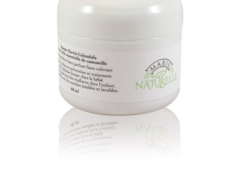 Balm Shea-Calendula 100% natural baby