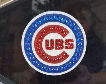 "Shop ""chicago cubs jewelry"" in Body Jewelry"