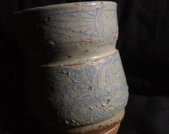 Ancient Space Vase