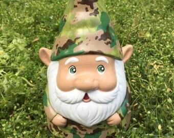 Gunner the Combat Gnome