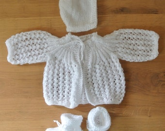 Bra baby with Hat and socks