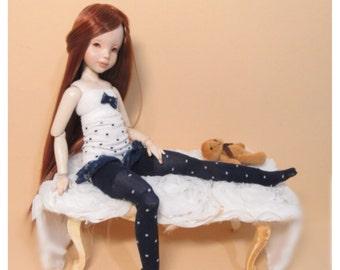 "Art Doll BJD by PIA ""Angel Gabriella"