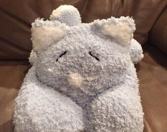 Stuffed Kitty