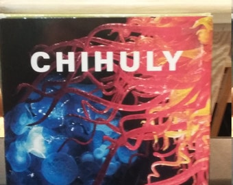 Chihuly VHS