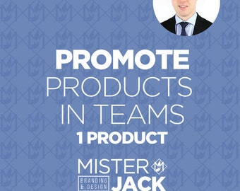 Product Promotion! x1 | Increase Sales | Business Improvement | Professional Marketing | Favourites | Product Enrichment