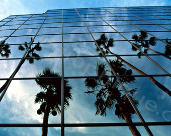 Reflections - Los Angeles