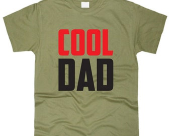 Cool Dad Men T-Shirt
