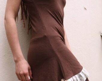 romatic dress