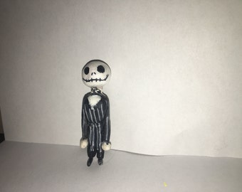 Nightmare Before Christmas Charms/Miniature