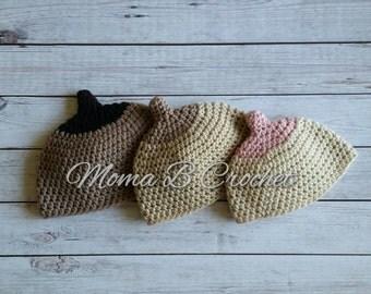 Crochet Boobie Hat, Boob Hat, Breastfeeding Hat, Nursing Hat, Boobie hat for nursing mothers, Free the Nipple hat