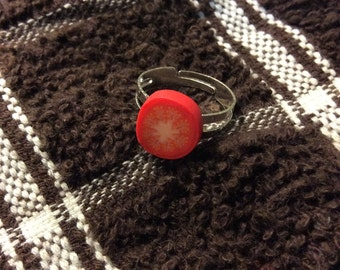 Tomato ring