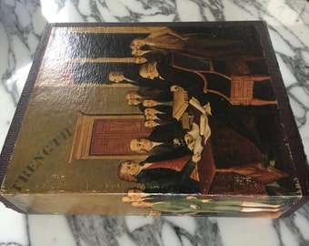 2 Volume Boxed set-History of the US