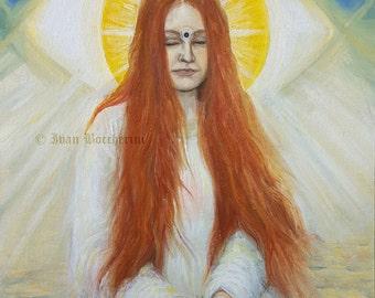 Gnosis - Mary Magdalene