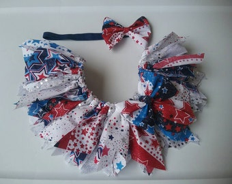NEW*** 2016 edition 4th of July tutu!