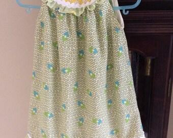 Size 18months, cool summer dress