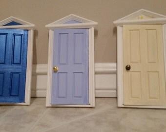 Custom Fairy door