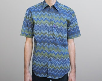 Missoni Example s/s shirt