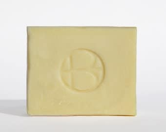 Olive Oil - Greek Natural and Handcrafted Soap