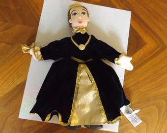 Folkmanis Stuffed Doll