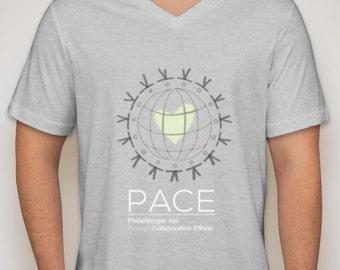 I Am Pace T-Shirt