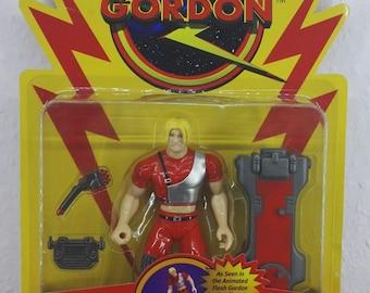 Flash Gordon - The Rocket-Charged Rebel, Playmates 1996