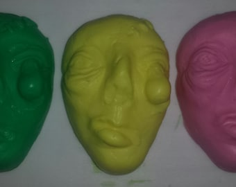 Zombie Guest Soap