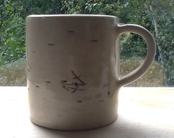Birch Espresso cups