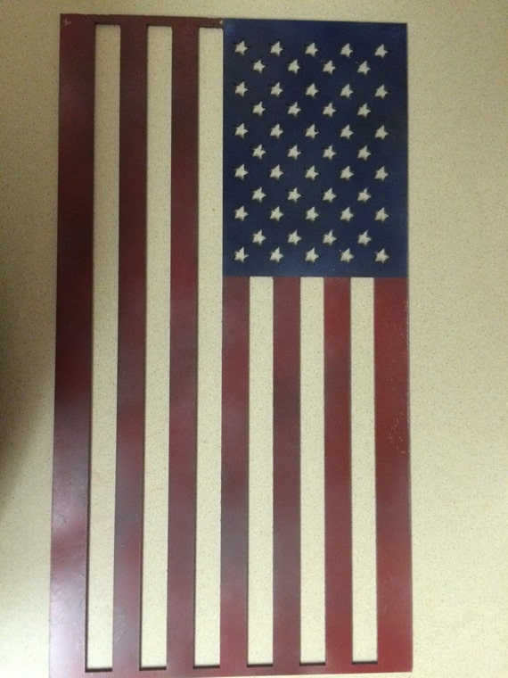 Items similar to american flag decoration on etsy for American flag decoration