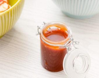 Salted Caramel Sauce 16oz