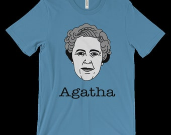Agatha Christie T-Shirt
