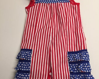 Patriotic Sweetheart Outfit