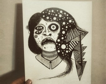 Isolate- limited print