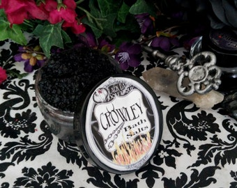 CROWLEY Bath Salts