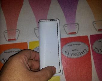 Handmade Leather key case