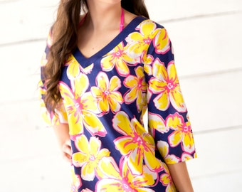 Cover Up / Tunic