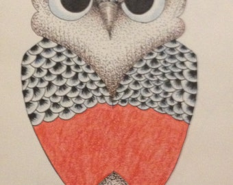 OWL Colour Block