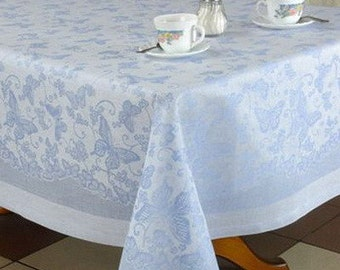 "Tablecloth ""Butterfly"""