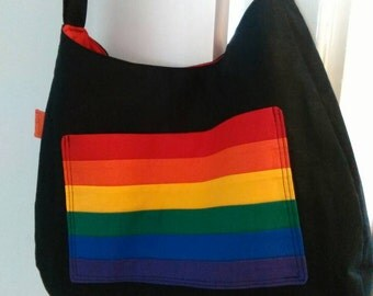 ME2 Rainbow bag