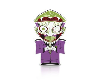 Joker Shelf Topper